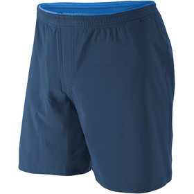 SALEWA Pedroc DST Shorts Homme, dark denim